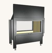 spartherm varia a fdh kassette. Black Bedroom Furniture Sets. Home Design Ideas